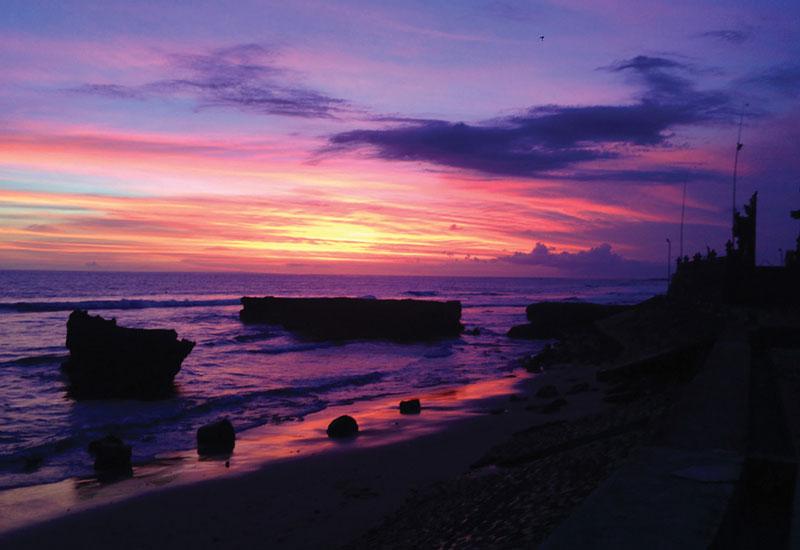 Bali, La Tierra de los Dioses